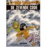 Yoko Tsuno  24 De zevende code