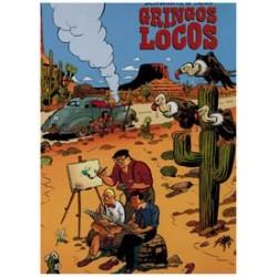 Gringos locos SC<br>Jije, Morris & Franquin in de USA