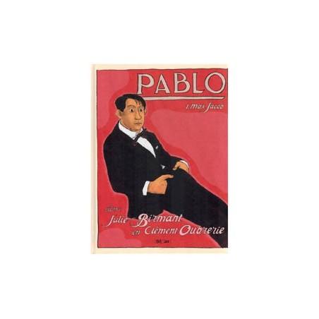 Pablo (Picasso) 01 HC Max Jacob