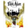 Ralph Azham 03 Zwart zijn de sterren 1e druk 2012