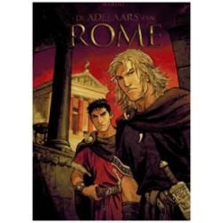 Adelaars van Rome box 1<br>Deel 1 t/m 3 HC in schuifdoos