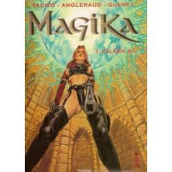 Magika 03<br>Paladin Inc.
