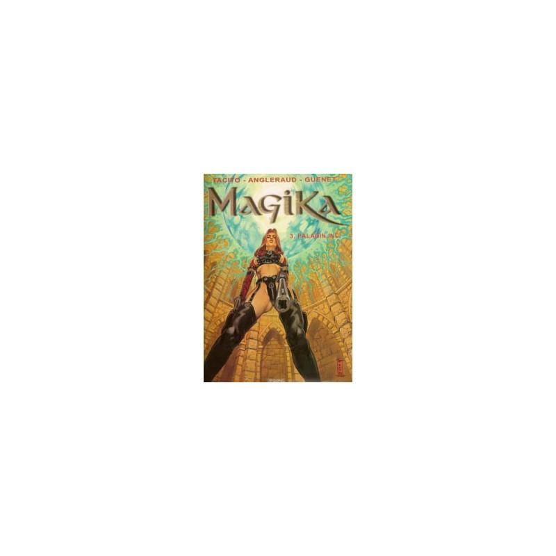 Magika 03 Paladin Inc.