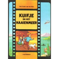 Kuifje<br>SC Het Haaienmeer<br>1e druk 1973