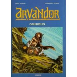 Arvandor Omnibus HC