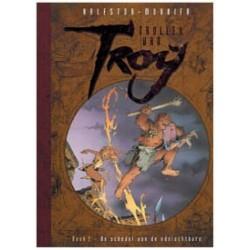 Trollen van Troy HC 02<br>De schedel van de edelachtbare
