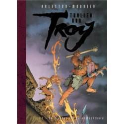 Trollen van Troy 02<br>De schedel van de edelachtbare