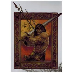 Conan box III<br>deel 7 t/m 9 HC in luxe cassette