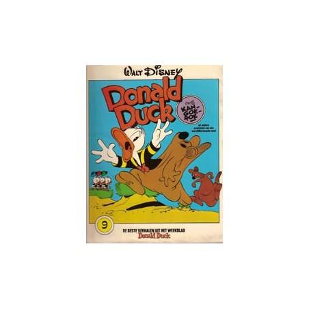Donald Duck  beste verhalen 009 Als kangoeroe