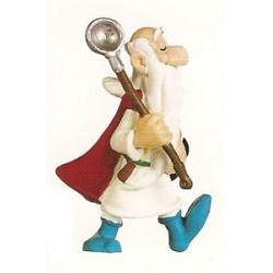 Asterix poppetjes<br>Panoramix de druide