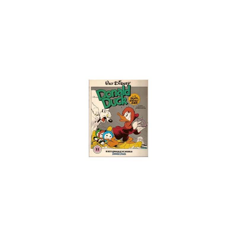 Donald Duck  beste verhalen 011 Als poolreiziger