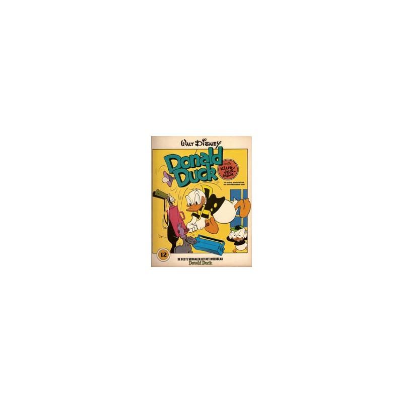 Donald Duck  beste verhalen 012 Als klusjesman