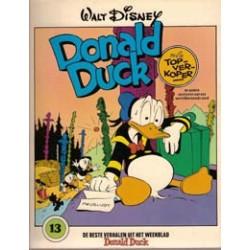 Donald Duck beste verhalen 013 Als topverkoper