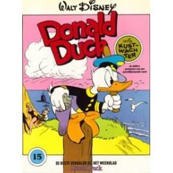 Donald Duck beste verhalen 015 Als kustwachter