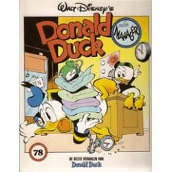 Donald Duck beste verhalen 078 Als manager