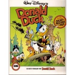 Donald Duck beste verhalen 106 Als milieubeschermer