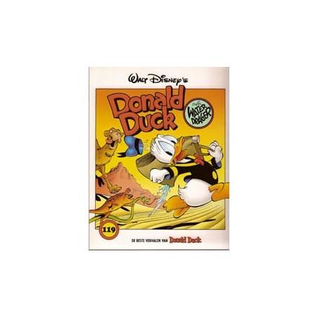 Donald Duck  beste verhalen 119 Als waterdrager