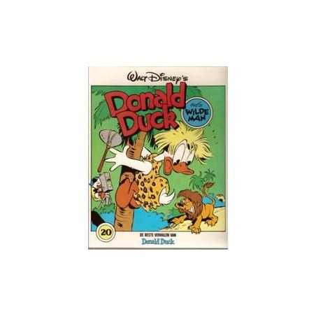 Donald Duck beste verhalen 020 Als wildeman herdruk
