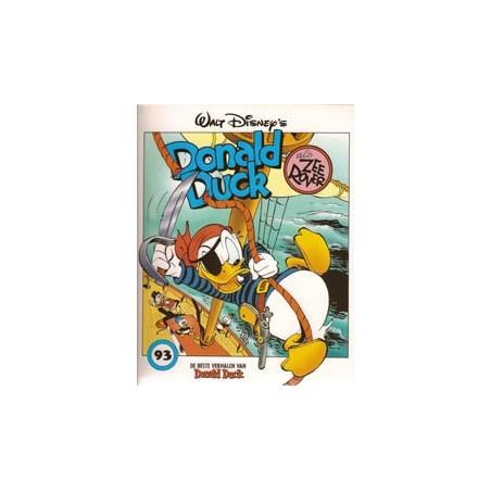 Donald Duck beste verhalen 093 Als zeerover herdruk