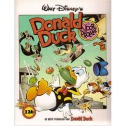 Donald Duck beste verhalen 126 Als voorproever