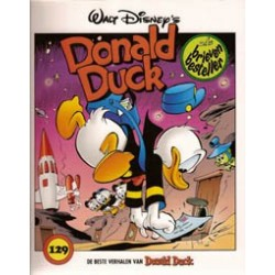 Donald Duck beste verhalen 129 Als brievenbesteller