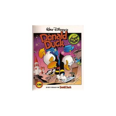 Donald Duck beste verhalen 129 Als brievenbesteller herdruk