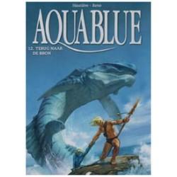 Aquablue 12 SC Terug naar de bron
