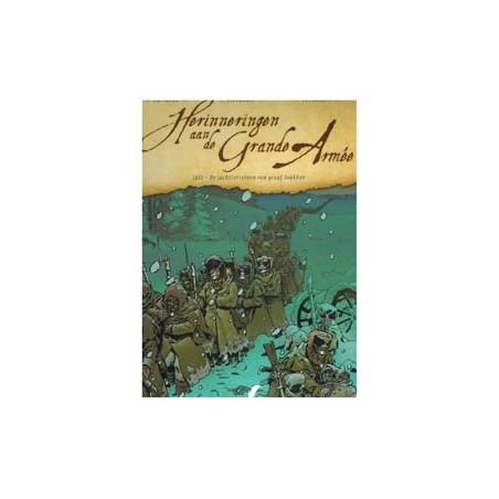 Herinneringen aan de Grande Armee 04 1812 – De jachtterreinen