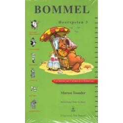 Bommel hoorspelen 03 6 verhalen op 8 CD's