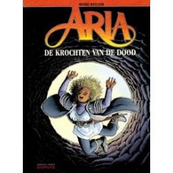 Aria 34<br>De krochten van de dood