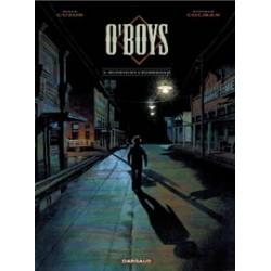 O'boys 03<br>Midnight crossroad