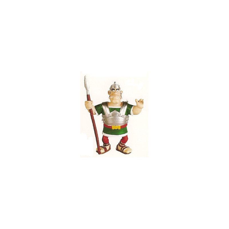 Asterix poppetjes Legionair een romeinse soldaat
