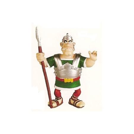 Asterix  poppetje Legionair een romeinse soldaat