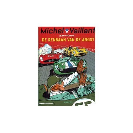 Michel Vaillant  HC 03 De renbaan van de angst