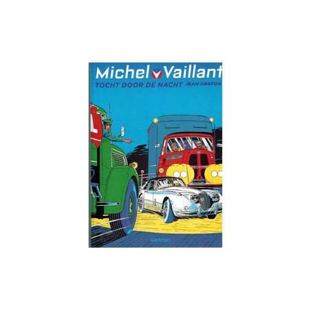 Michel Vaillant  HC 04 Tocht door de nacht