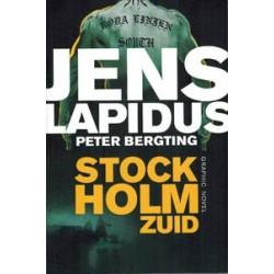 Jens Lapidus 01<br>Stockholm Zuid
