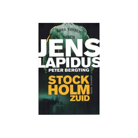 Jens Lapidus 01 Stockholm Zuid