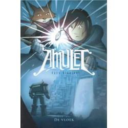 Amulet 02 HC De vloek