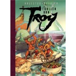 Trollen van Troy 15<br>Haarballen