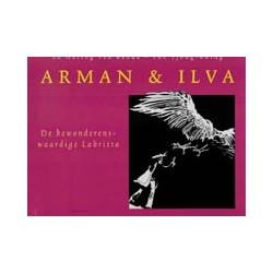 Arman & Ilva 14 HC<br>De bewonderenswaardige Labritta