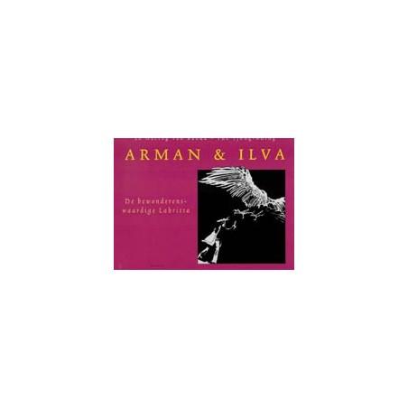 Arman & Ilva  14 HC De bewonderenswaardige Labritta