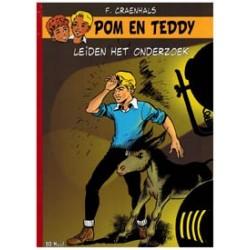 Pom & Teddy set HC<br>deel 1 t/m 10 met certificaat
