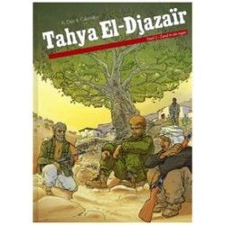 Tahya El-Djazair set HC<br>deel 1 en 2