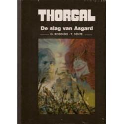Thorgal Luxe 32<br>De slag van Asgard
