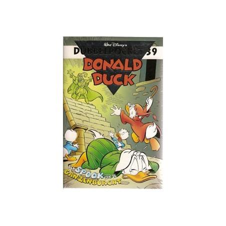 Donald Duck Dubbelpocket 39<br>Het spook van de Ganzenburcht