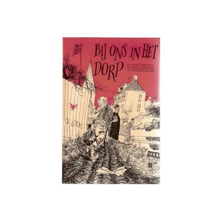 Van Straaten boeken Bij ons in het dorp herdruk