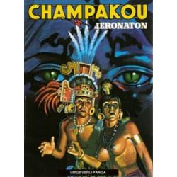 Jeronaton Champakou HC 1e druk 1980