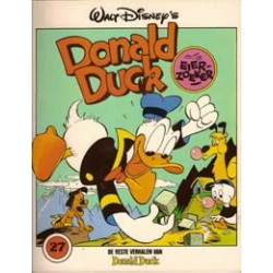 Donald Duck beste verhalen 027 Als eierzoeker