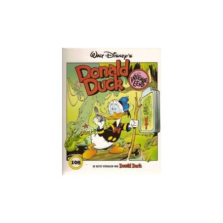 Donald Duck  beste verhalen 108 Als vreemde eend