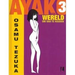 Ayako 03 HC<br>Een wereld om van te houden